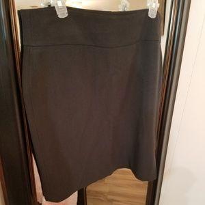 ANNE KLEIN Skirt, Zaza